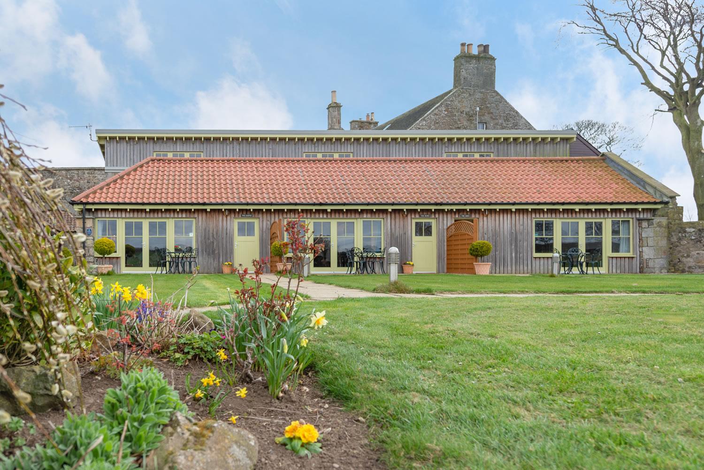 The Dukes Coach House, St Andrews