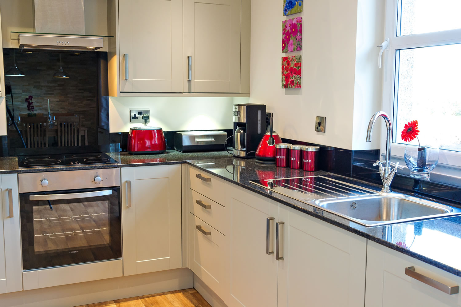 Self catering holiday cottages St Andrews